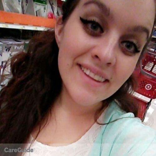 Child Care Provider Neelie P's Profile Picture