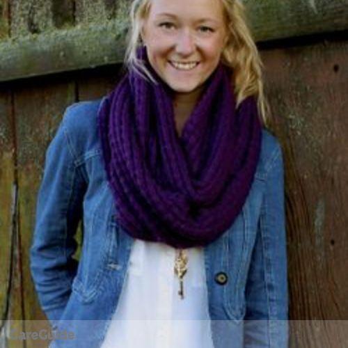 Canadian Nanny Provider Karly Goertzen's Profile Picture