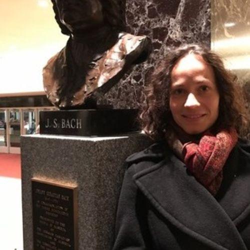 Canadian Nanny Provider Leone L's Profile Picture