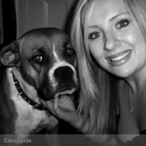 Pet Care Provider Brandy Nch's Profile Picture