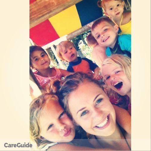 Child Care Provider Sabra W's Profile Picture