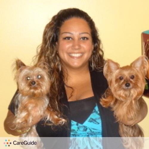 Pet Care Provider Jessica O's Profile Picture