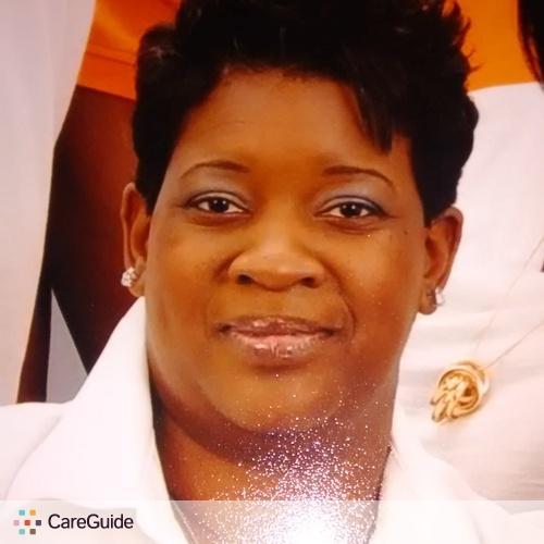 Chef Provider Racquel R's Profile Picture