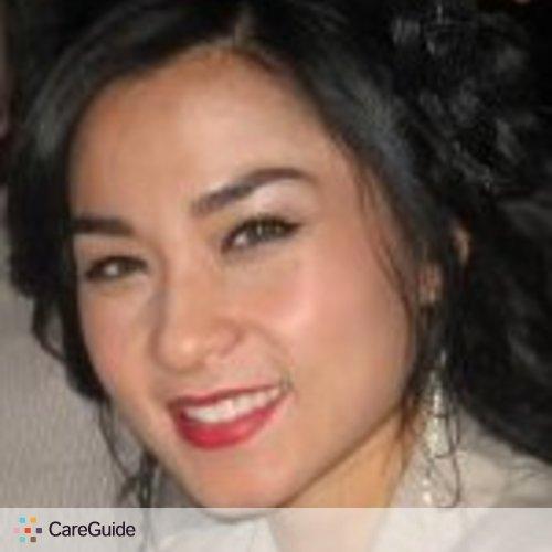 Pet Care Provider Debbie Nguyen's Profile Picture