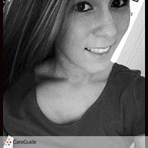 Child Care Provider Miranda Caudill's Profile Picture