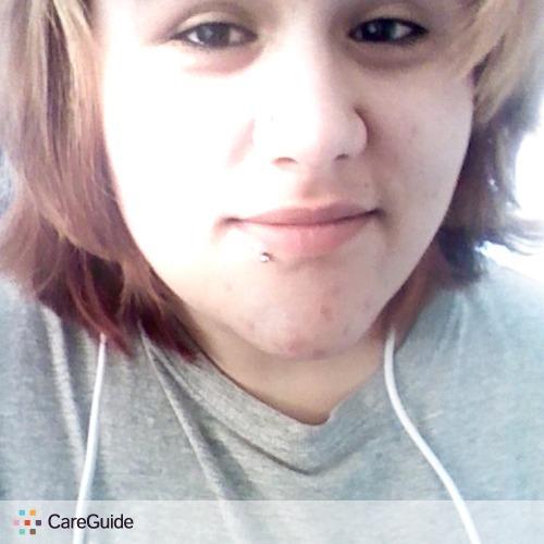 Child Care Provider Gabrielle McKenna's Profile Picture