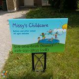 Babysitter, Daycare Provider in Tillsonburg