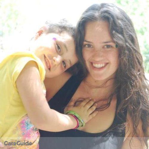 Canadian Nanny Provider Carmen A's Profile Picture