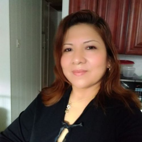 Housekeeper Provider Maria L's Profile Picture
