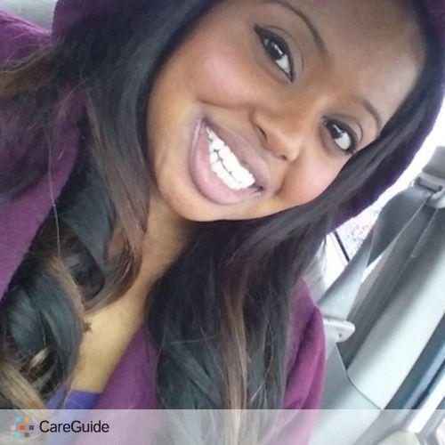 House Sitter Provider Jasmine H's Profile Picture
