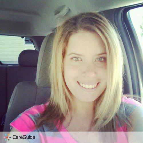 Child Care Provider Danielle Foster's Profile Picture
