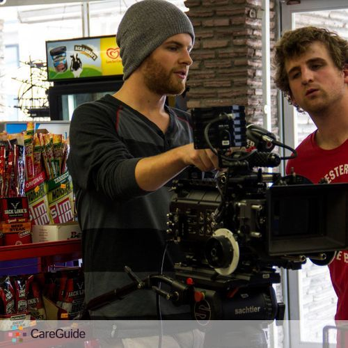 Videographer Provider Will S's Profile Picture