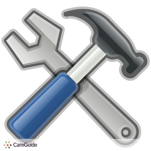 Handyman Provider Frederick Repair's Profile Picture