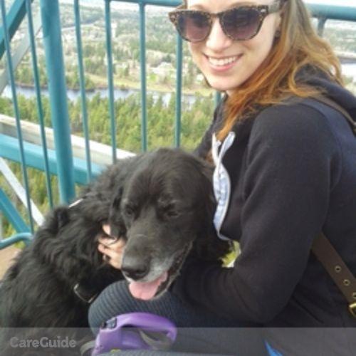 Canadian Nanny Provider Toni 's Profile Picture