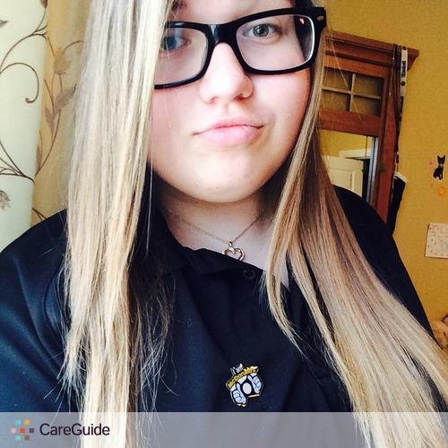 Pet Care Provider Valeriya L's Profile Picture