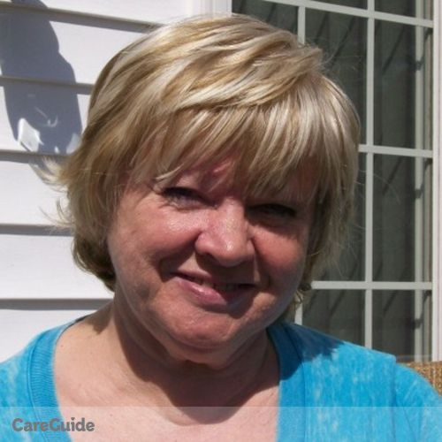 Child Care Provider Carol Wagner's Profile Picture