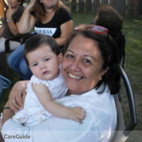 Canadian Nanny Provider Maria Burmester's Profile Picture