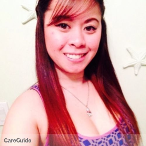 Canadian Nanny Provider Che N's Profile Picture