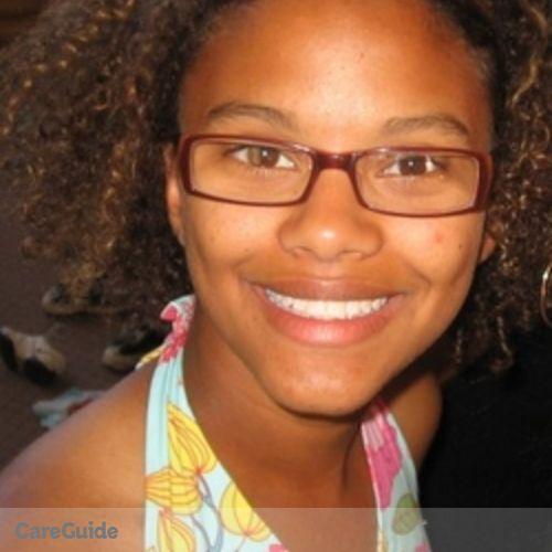 Canadian Nanny Provider Emma Hughes's Profile Picture