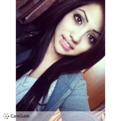 Child Care Provider Lupita Delgadillo's Profile Picture
