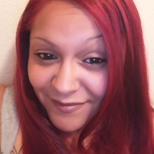 Child Care Job Estrella Gutirerrez's Profile Picture