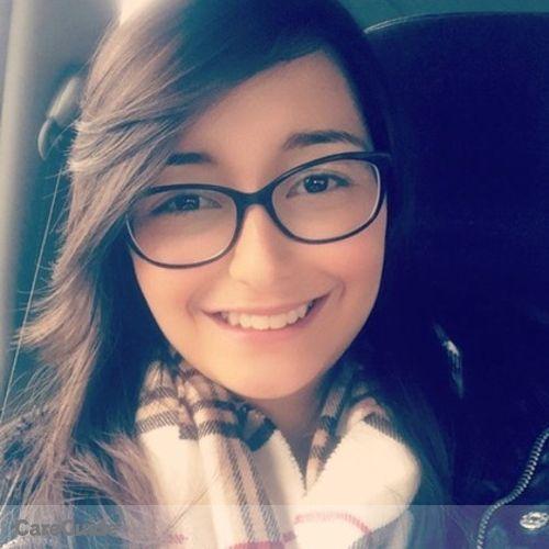 Housekeeper Provider Viviane Souza's Profile Picture