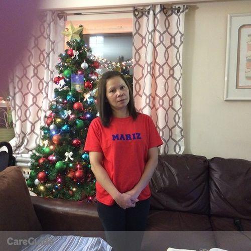Canadian Nanny Provider Marissa Arasula's Profile Picture