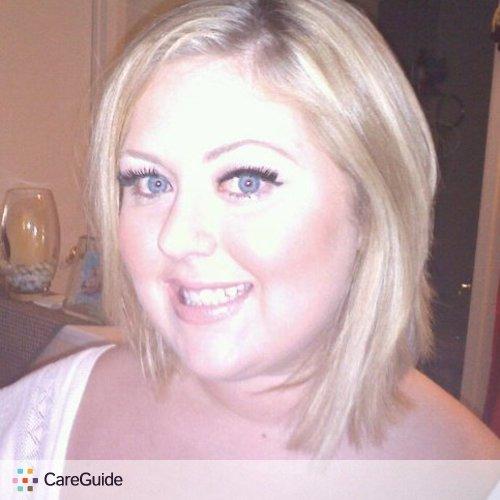 Child Care Provider Cassidy Hawkins's Profile Picture