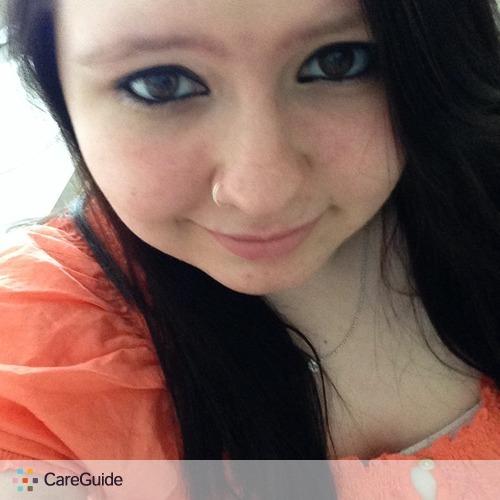 Child Care Provider Holly Fuhrman's Profile Picture