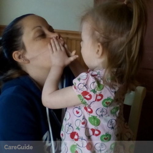 Child Care Provider Elizabeth D's Profile Picture