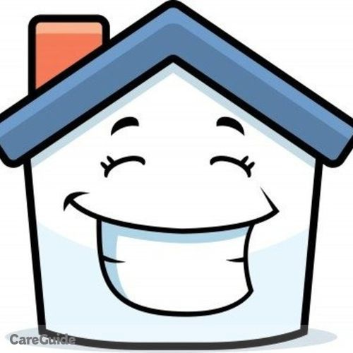 Housekeeper Provider Happy House Az's Profile Picture