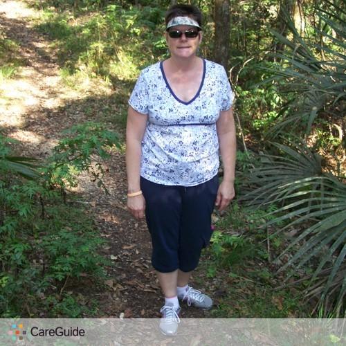 Housekeeper Provider Cheri H's Profile Picture