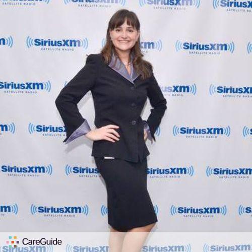 Videographer Job Jennifer Hammond's Profile Picture