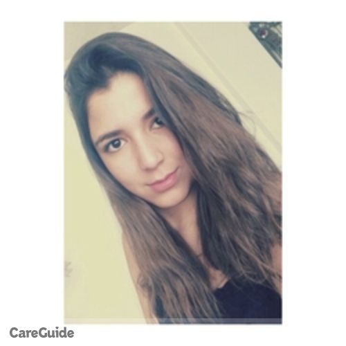 Canadian Nanny Provider Giovana Delgado's Profile Picture