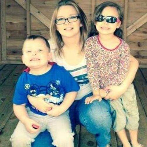 Child Care Provider Lindsay M's Profile Picture