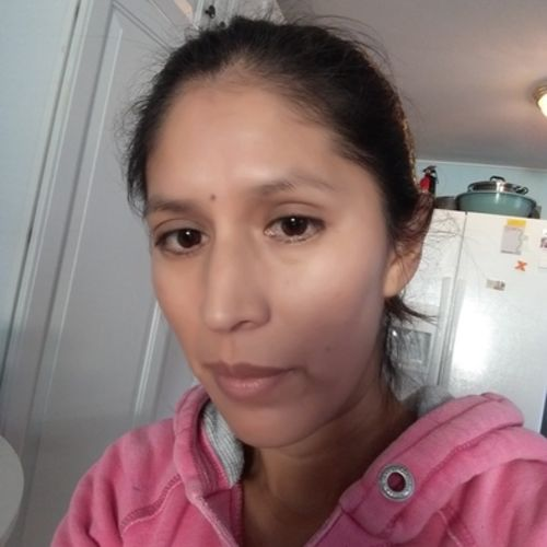 Housekeeper Provider Loida Soto's Profile Picture