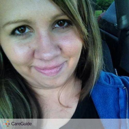 Pet Care Provider Jeannie Connor's Profile Picture