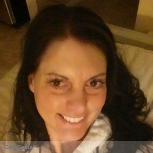 Child Care Provider Jenny McGoey's Profile Picture