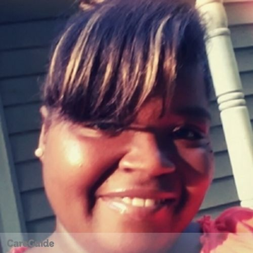 Housekeeper Provider Tiara Tyson's Profile Picture