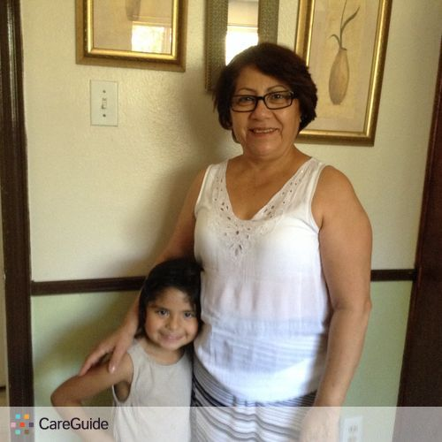 Child Care Provider Delia Sotelo's Profile Picture