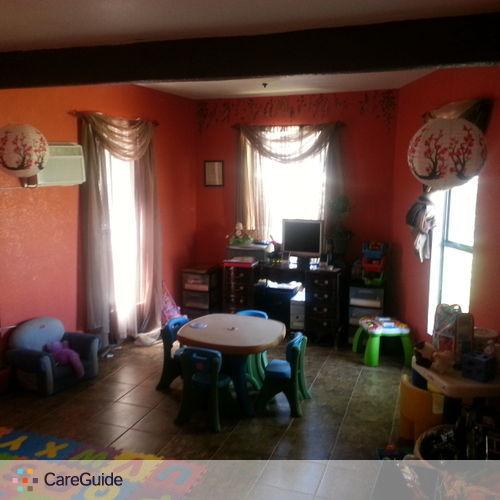 Child Care Provider My Safari Home Daycare Registered Homee's Profile Picture