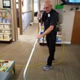 C.C.S.S. Commercial Cleaning Sanitation Service-we clean, sanitize and disenfect clients locations