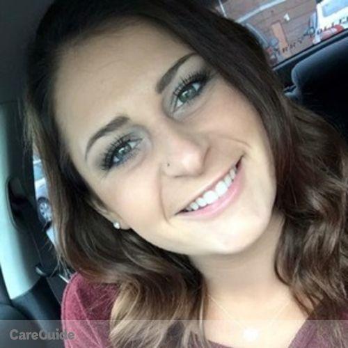Child Care Provider Amanda C's Profile Picture