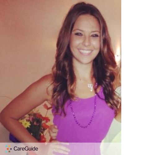 Child Care Provider Bonnie Freeland's Profile Picture