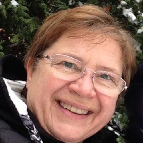 Housekeeper Provider Judit V's Profile Picture