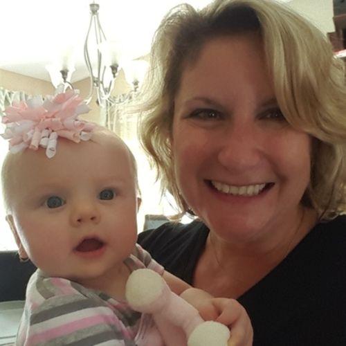 Canadian Nanny Provider Terri Mallory's Profile Picture