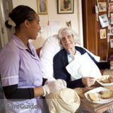 Caring Experienced Support Worker Now Available