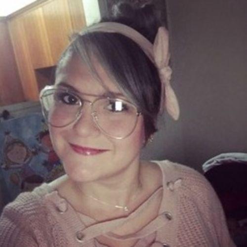 Canadian Nanny Provider Carolina P's Profile Picture