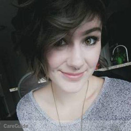 Canadian Nanny Provider Jaylene Gosse's Profile Picture