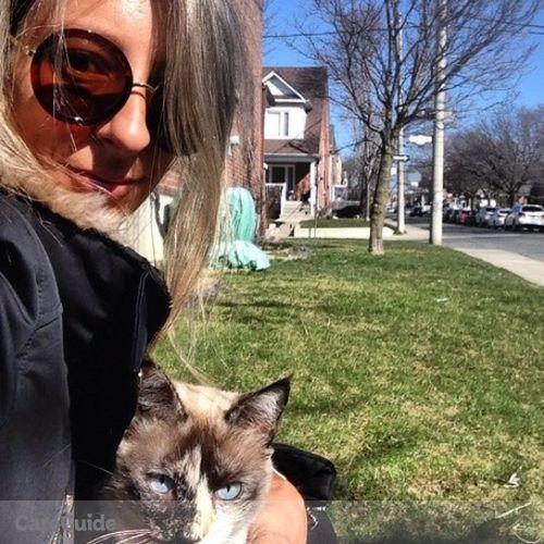Pet Care Provider Isabella Prospero's Profile Picture